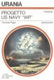 Cover of Progetto US Navy