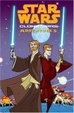 Cover of Clone Wars Adventures, Vol. 1
