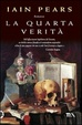 Cover of La quarta verità