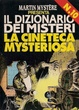 Cover of La cineteca mysteriosa
