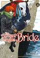 Cover of The Ancient Magus Bride vol. 4