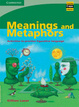 Cover of Meanings and metaphors