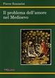 Cover of Il problema dell'amore nel Medioevo
