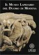Cover of Guida al Museo lapidario del Duomo di Modena