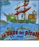 Cover of La nave dei pirati