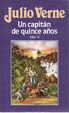 Cover of Un capitán de quince años I