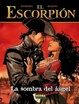 Cover of El Escorpión 8