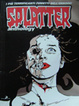 Cover of Splatter Anthology