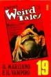 Cover of Il marziano e il vampiro
