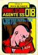 Cover of Dennis Cobb - Agente SS 018 n. 6