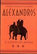 Cover of Alexandros III