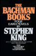 Cover of The Bachman Books