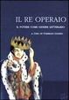Cover of Il re operaio