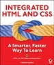 Cover of Integrated HTML and CSS