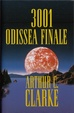 Cover of 3001 Odissea finale