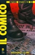 Cover of Before Watchmen: Il Comico n. 3