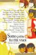 Cover of Sono come tu mi vuoi