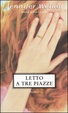 Cover of Letto a tre piazze
