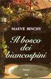 Cover of Il bosco dei biancospini