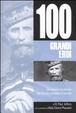 Cover of Cento grandi eroi. Gli uomini e le donne che hanno cambiato il mondo