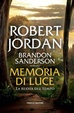 Cover of Memoria di luce