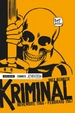 Cover of Kriminal vol. 8