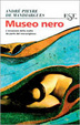Cover of Museo nero