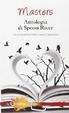 Cover of Antologia di Spoon River