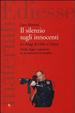 Cover of Il silenzio sugli innocenti