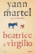 Cover of Beatrice e Virgilio