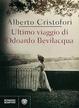 Cover of Ultimo viaggio di Odoardo Bevilacqua