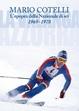 Cover of L'epopea della Nazionale di sci 1969-1978