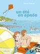 Cover of Un été en apnée