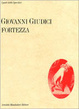 Cover of Fortezza