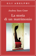 Cover of La storia di un matrimonio