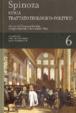 Cover of Etica - Trattato teologico-politico