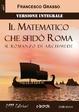 Cover of Il matematico che sfidò Roma