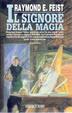 Cover of Il signore della magia