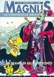 Cover of La Compagnia della Forca: Il reame di Bellorizzonte