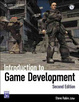 Cover of Introduction to game development