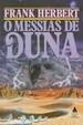 Cover of O Messias de Duna
