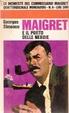 Cover of Maigret e il porto delle nebbie
