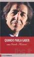 Cover of Quando parla Gaber