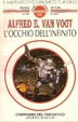 Cover of L'occhio dell'infinito