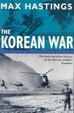 Cover of The Korean War