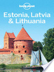 Cover of Lonely Planet Estonia, Latvia & Lithuania