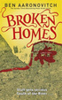 Cover of Broken Homes