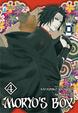 Cover of Moryo's Box vol. 4