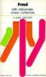 Cover of Sulla Psicoanalisi. Cinque conferenze