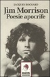 Cover of Jim Morrison